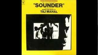 Taj Mahal - Jailhouse Blues