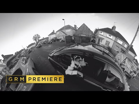 Download DA - Couple Of Times [Music Video]   GRM Daily