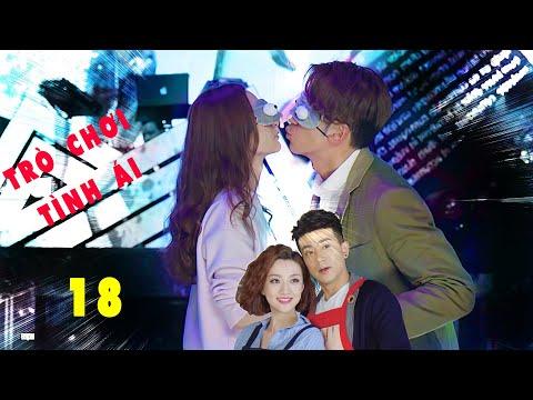 [Lồng Tiếng] TRÒ CHƠI TÌNH NHÂN - TẬP  | Phim Ngôn Tình Trung Quốc Siêu Hay 2021