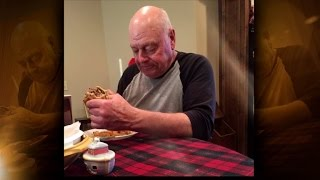 Exclusive: Grandkids Will Make It Up to Papaw After Missing Hamburger Meal