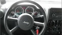 2007 Jeep Wrangler - Nanuet NY