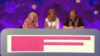 Fearne Cotton And The Big Shoe (Celebrity Juice)