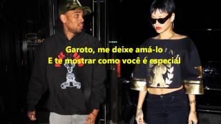 Rihanna feat Chris Brown - Nobody