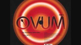 Nic Fanciulli & Steve Mac - 10% (Original Mix)