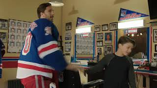 Welcome to Rangerstown: Barbershop