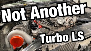 8.1 Vortec Turbo first fire up