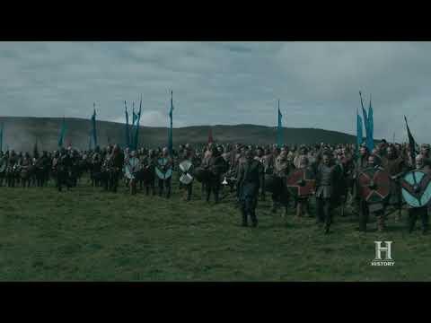 Vikings S05E08 - Civil Battle (Part 1)