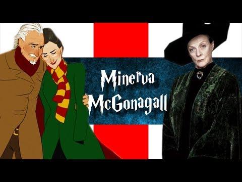 Minerva McGonagall Origins Explained (Life Story)