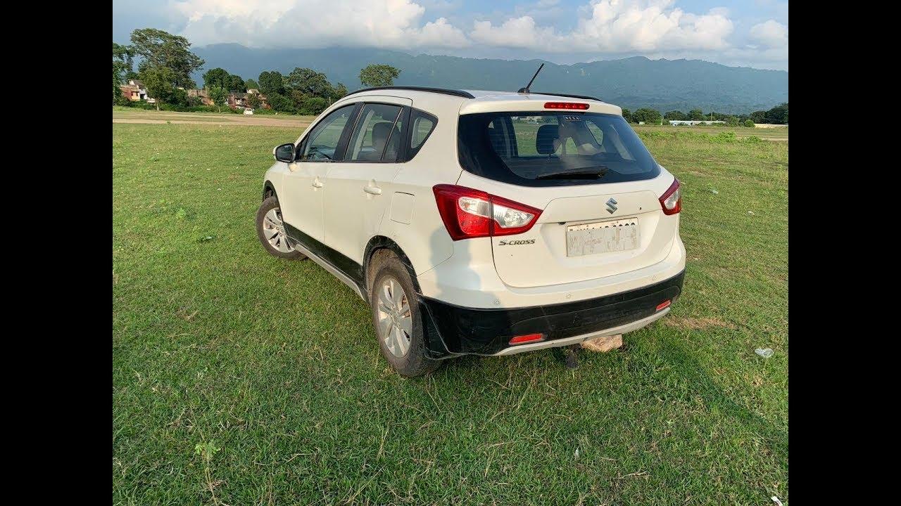 2015 Maruti Suzuki Scross | Premium Crossover | Car Tech.