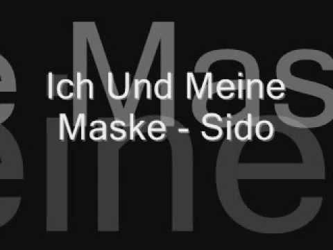 Ich Und Meine Maske - Sido