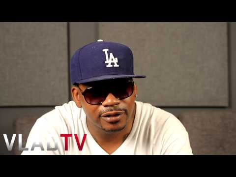 Obie Trice on Surviving Getting Shot in the Head