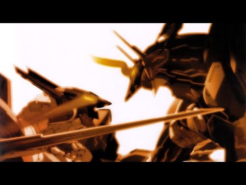 Zone Of The Enders The 2nd Runner MARS- Full Anubis Fight