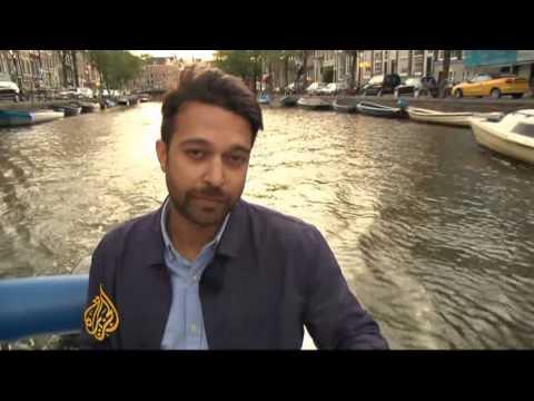 Amsterdam sex-trade laws stir debate