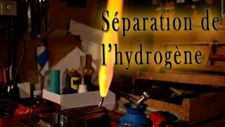 (di) Hydrogène pur - Générateur HHO  - H2 / O2  - [vost eng]