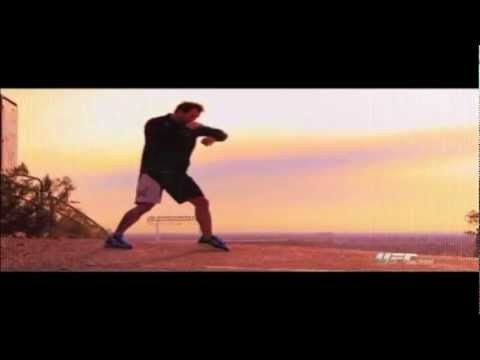 UFC MUSIC VIDEO! ( Gym Workout Music - for more power) Breaking Benjamin - Lights Outs