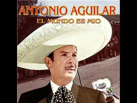 Corridos Antonio Aguilar Y Vicente Fernandez
