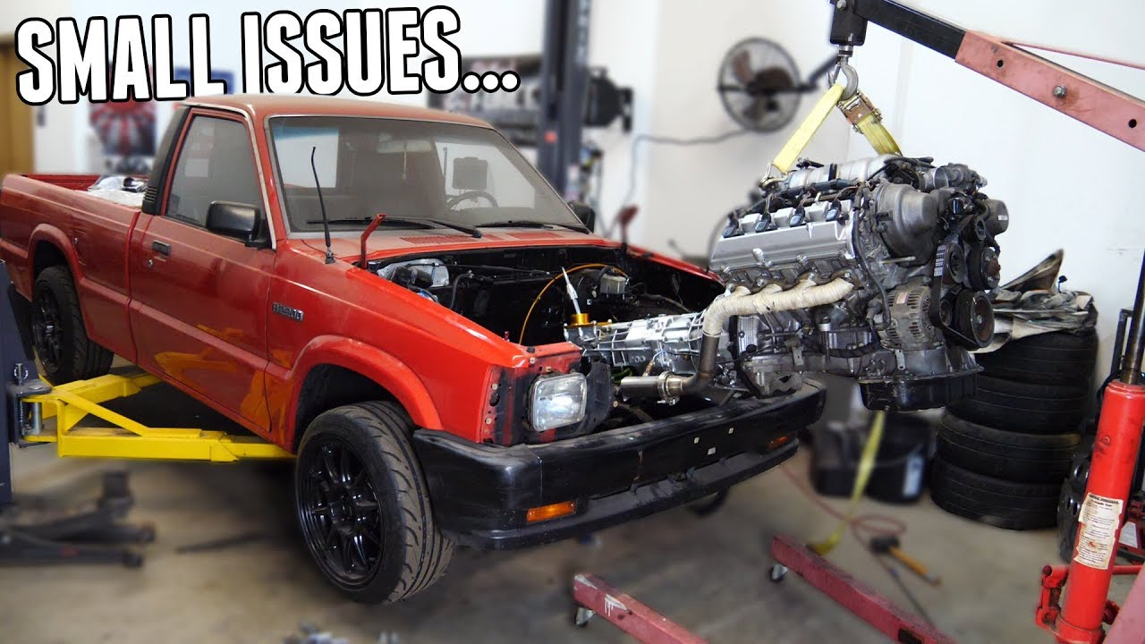 issues-with-the-drift-truck-pulling-the-motor-to-fix-it