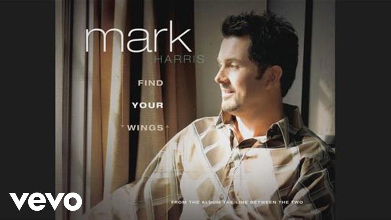 "Christian Mother's Day Song: ""Find Your Wings"" - Mark Harris"