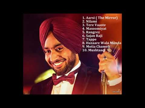 Best of Sartaj 2018 | Satinder Sartaj Audio Jukebox Collection of Month | Hits of Sartaj | 2018