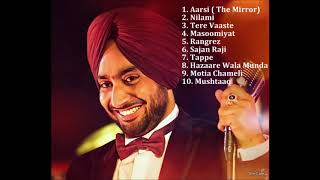 Best of Sartaj 2018-2020 | Satinder Sartaj Audio Jukebox Collection of Month | Hits of Sartaj | 2018