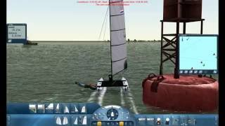 Sail Simulator 5 Choosing Hobie 16,Tiger or Infusion?