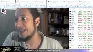 Punto Nueve - Noticias Forex del 12 de Mayo del 2021