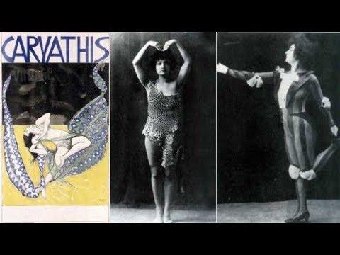 Erik Satie ~1920~ La Belle Excentrique (orchestra)