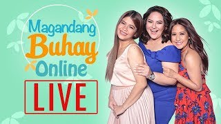 Magandang Buhay Online - August 16, 2018