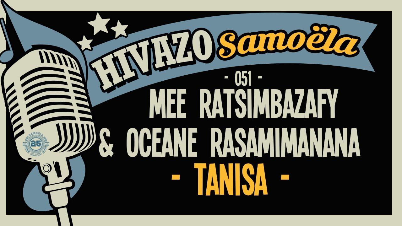 051 - Mèé RATSIMBAZAFY & Océane RASAMIMANANA (Tanisa - Cover 2020)