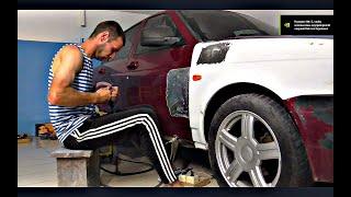 кузовной ремонт покраска авто!Сппотер. рабочие дни перекупа