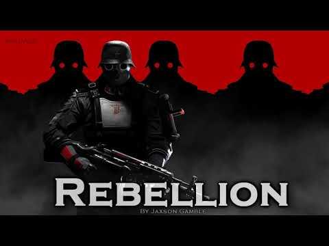 EPIC ROCK  &39;&39;Rebellion&39;&39; by Jaxson Gamble