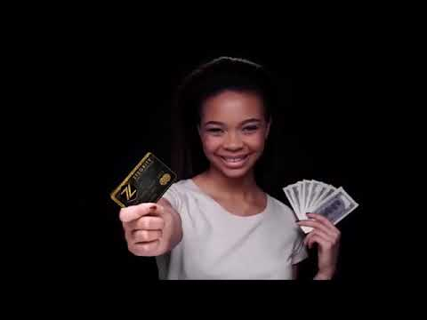 Residual Cash ZBLACKCARD|CREDIT BOOSTER|Your Invited to Join the Newest Trend Hitting the Market