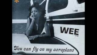 Play You Can Fly On My Aeroplane