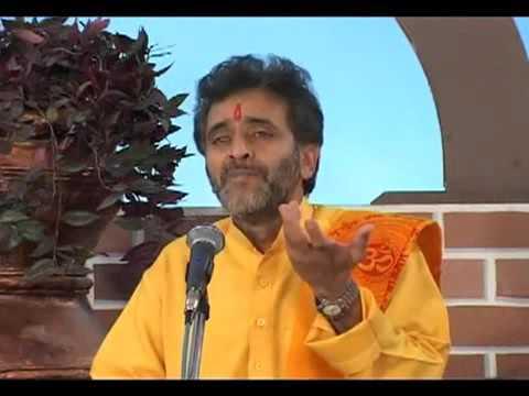 Humne angan nahi buhaara, Kaise aayenge Bhagwaan