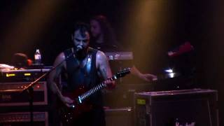 Scars On Broadway 13 Babylon Live In Vienna 2008 09 04 HD