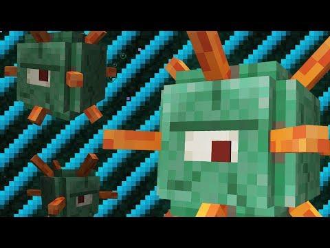 WORLD BORDER GUARDIANS (Captive Minecraft Survival)