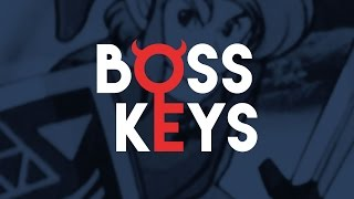 the legend of zelda a link to the past s dungeon design   boss keys