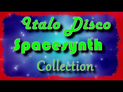 Italo Disco Spacesynth Collection - 2 (2014 - 2018)