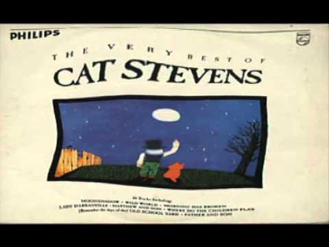 Cat Stevens - Lady d´Arbanville (Subtitulado) mp3