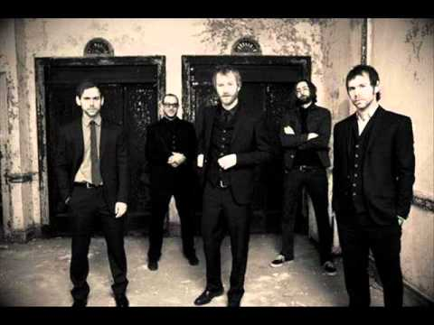 The National - Green Gloves