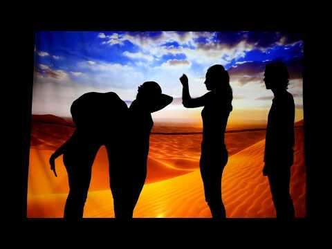 Immánuel - árnyjáték Isten szeretetéről - Nyíregyháza-Városi Református Ifjúság