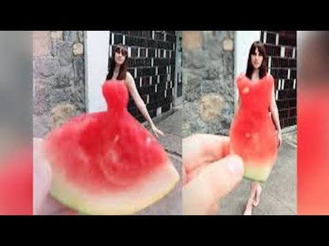 WATERMELON DRESSES Are The New Instagram Summer Trend Going VIRAL | What's Trending Now!