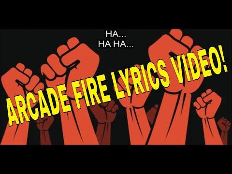 Arcade Fire - Neighborhood #3 (Power Out) [LYRICS] [MUSIC VIDEO]
