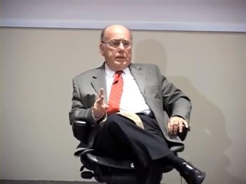¿Por qué somos pobres en América Latina? - Armando de la Torre