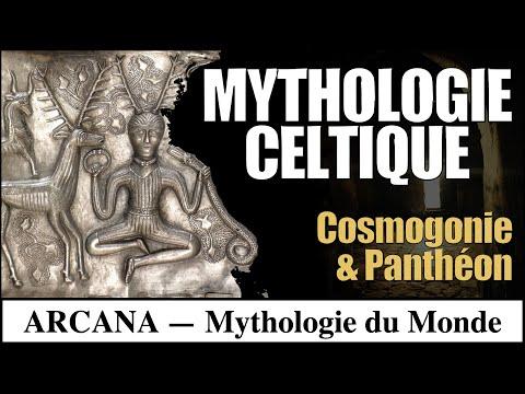 Mythologie Celtique - Légendes du monde Celte