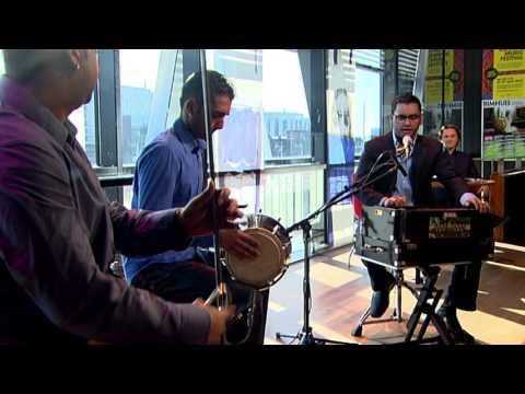 Baithak Gana: All in One - Chori Chori (live @Bimhuis Amsterdam)