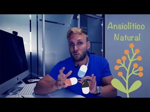 Ansioliticos naturales para adelgazar