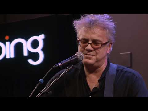 Tim Robbins & The Rogues Gallery Band - White Train (Live in the Bing Lounge)