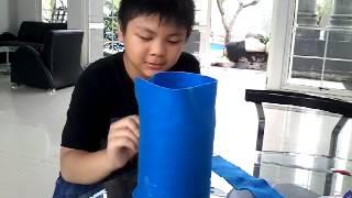 Cara Membuat Celengan