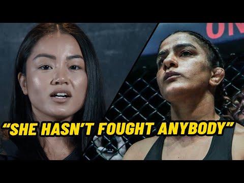 Bi Nguyen vs. Ritu Phogat | Fight Preview